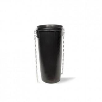 Caja Fuerte De Sobreponer 25X35X25Cm. Alpha-25