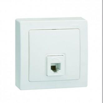 Asiento Baño Wc Victoria / Zoom Blanco 801398004
