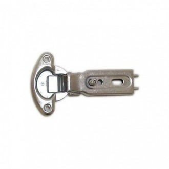 Llave Articulada Pivote Fijo 350Rf 35-50
