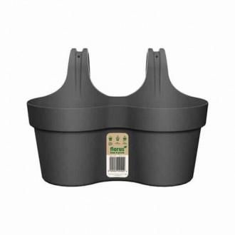 Riel Metalico Extensible 210-390 Rc213