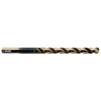 Bisagra Doble Accion 3037-100 Laton (4 U)