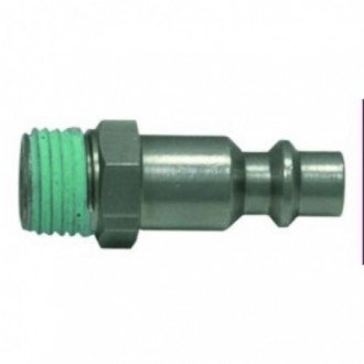 ALAMBRE INOXIDABLE 1 MM X 7 M. 39101