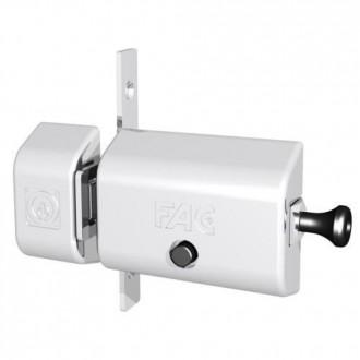 Dispensador Jabon/Gel Automatico Blanco Dj11Px